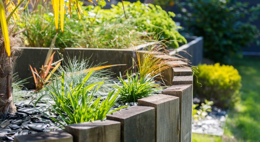 Vauthelin Création de jardin